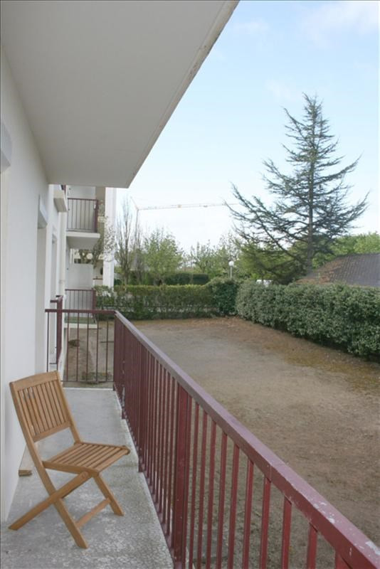 Vente appartement Pornichet 184000€ - Photo 1