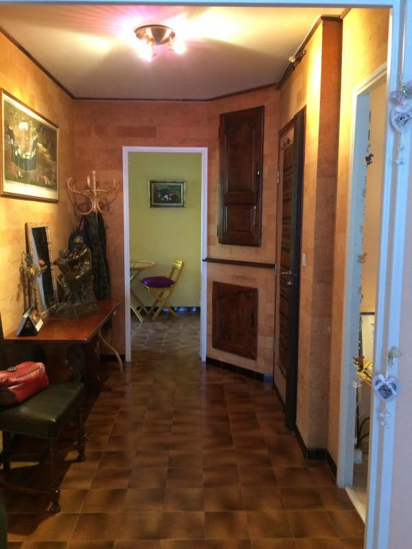Sale apartment Toulouse 238 000€ - Picture 2