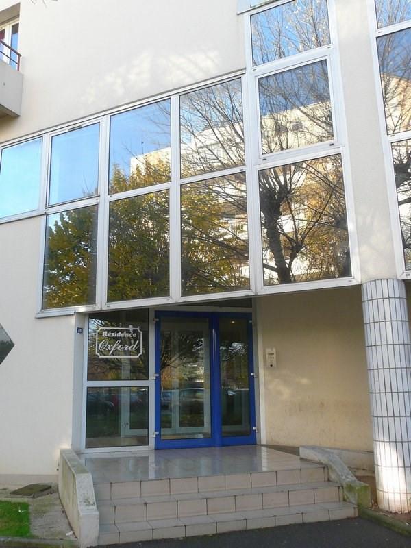 Sale apartment Caen 116500€ - Picture 8