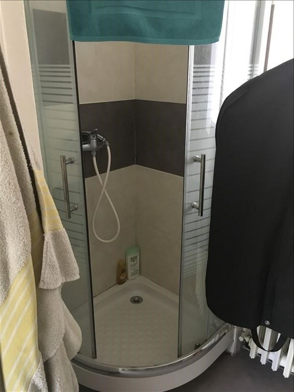 Rental apartment Poitiers 350€ CC - Picture 2