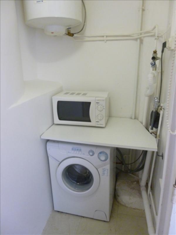 Vente appartement Paris 19ème 149000€ - Photo 5
