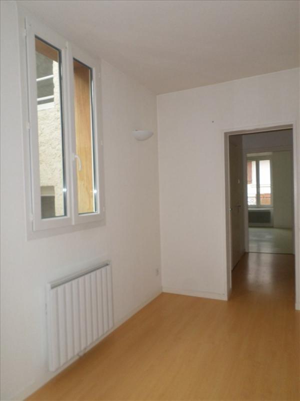 Sale apartment Bourg argental 60000€ - Picture 5