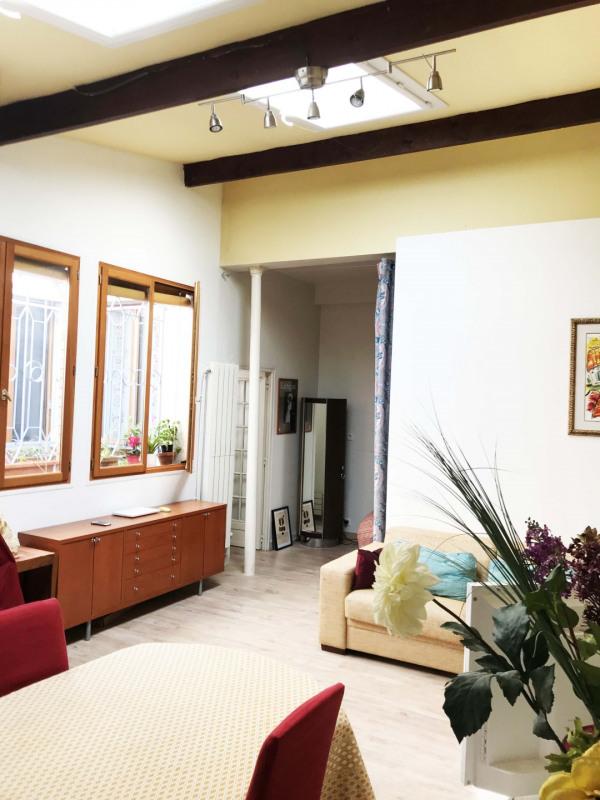 Vente appartement Paris 15ème 630000€ - Photo 5