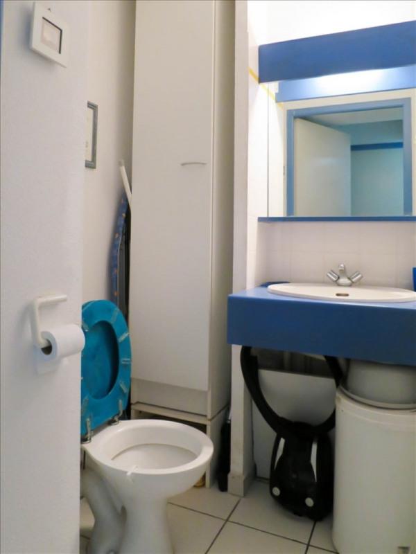 Vente appartement Talmont st hilaire 117700€ - Photo 9