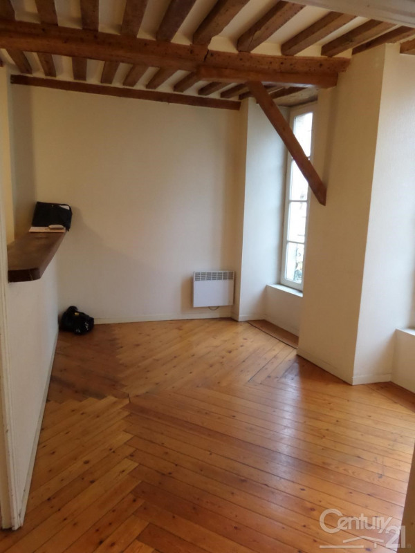 Rental apartment 14 470€ CC - Picture 1