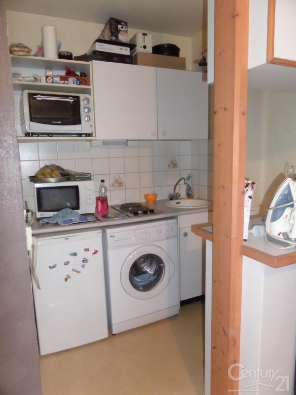 Affitto appartamento Caen 485€ CC - Fotografia 4