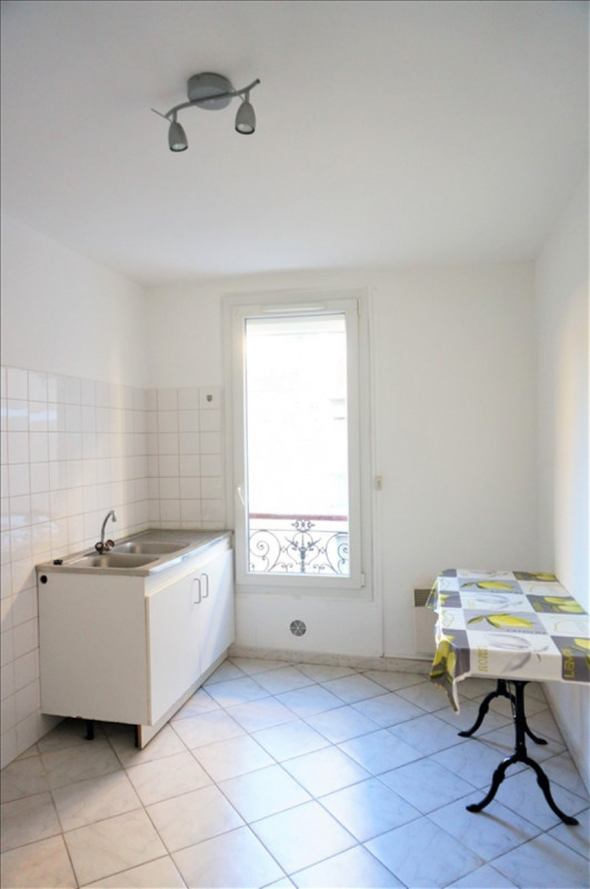 Rental apartment Marseille 5ème 450€ CC - Picture 2