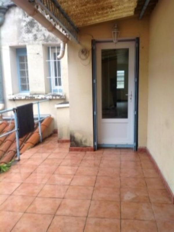Location appartement Lunel 750€ CC - Photo 1