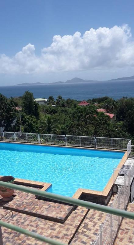 Rental house / villa Trois rivieres 600€ CC - Picture 1