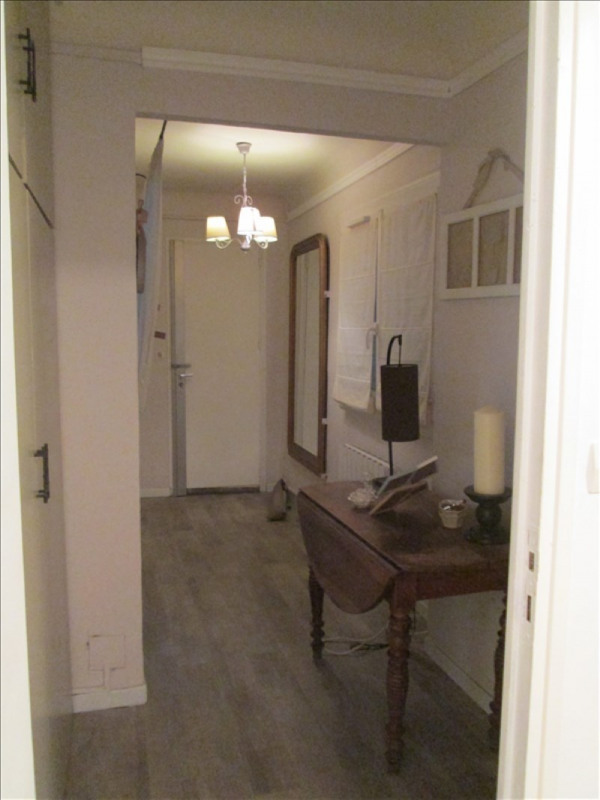 Sale apartment Sete 128000€ - Picture 3