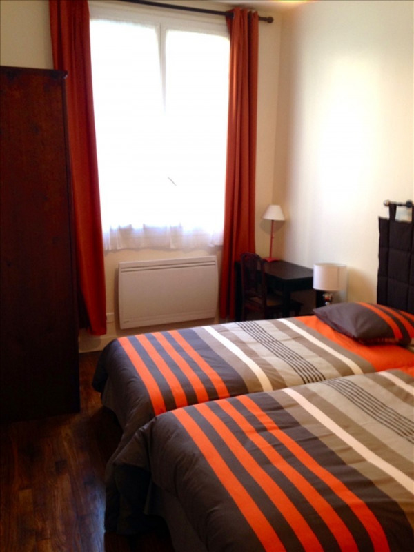 Rental apartment Asnieres sur seine 995€ CC - Picture 5