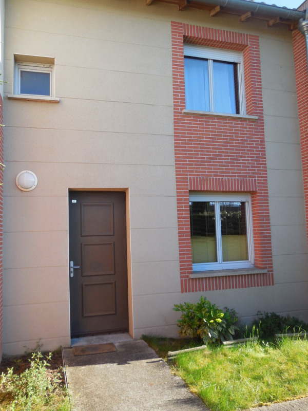Vente maison / villa Toulouse 209 000€ - Photo 10
