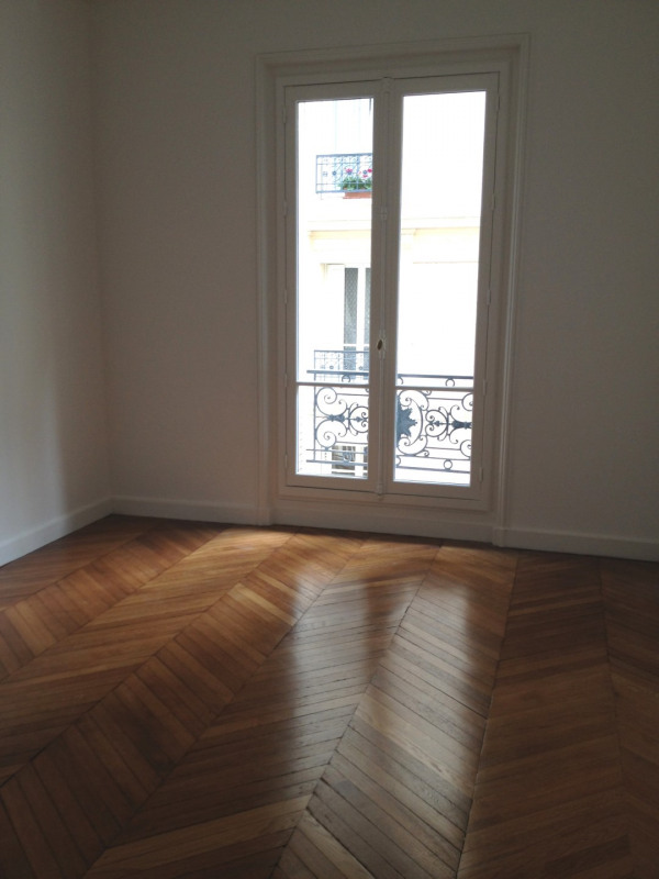 Location appartement Paris 16ème 5 260€ CC - Photo 1