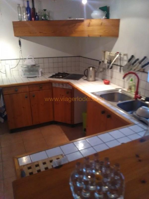 Viager maison / villa Revel 80000€ - Photo 4