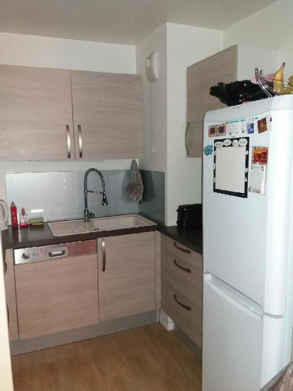 Verkoop  appartement Garges les gonesse 129000€ - Foto 5