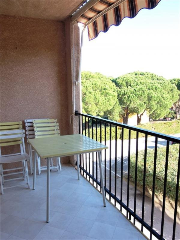 Vente appartement Giens 106 000€ - Photo 1