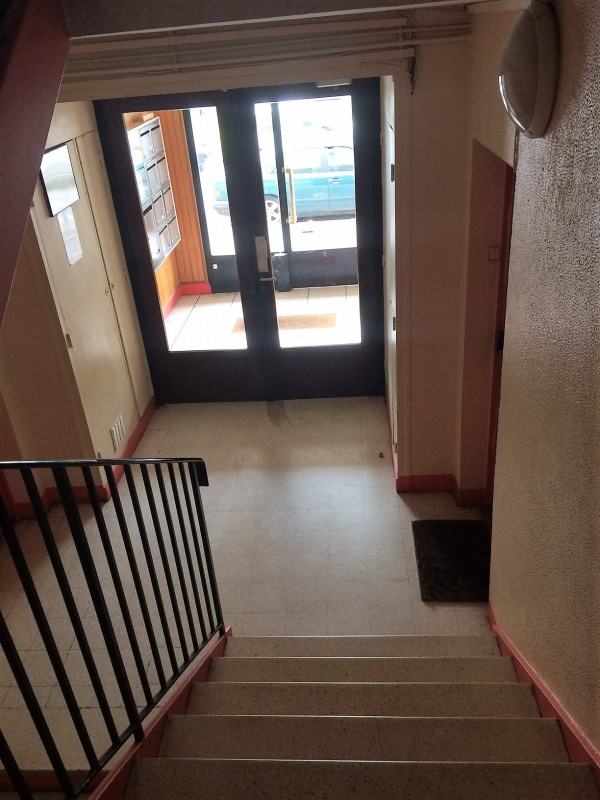 Vente appartement Gennevilliers 188 000€ - Photo 13