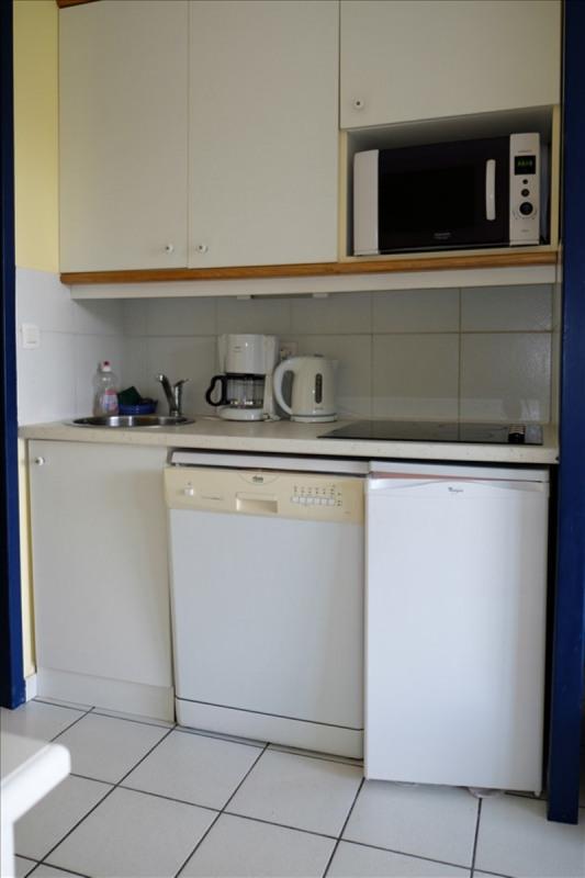 Revenda apartamento Talmont st hilaire 70800€ - Fotografia 6