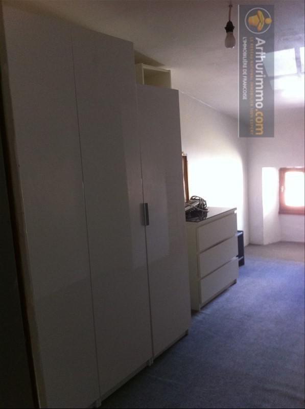 Sale apartment Varages 90000€ - Picture 7