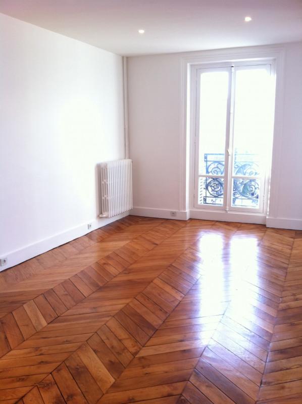 Location appartement Paris 8ème 4500€ CC - Photo 9