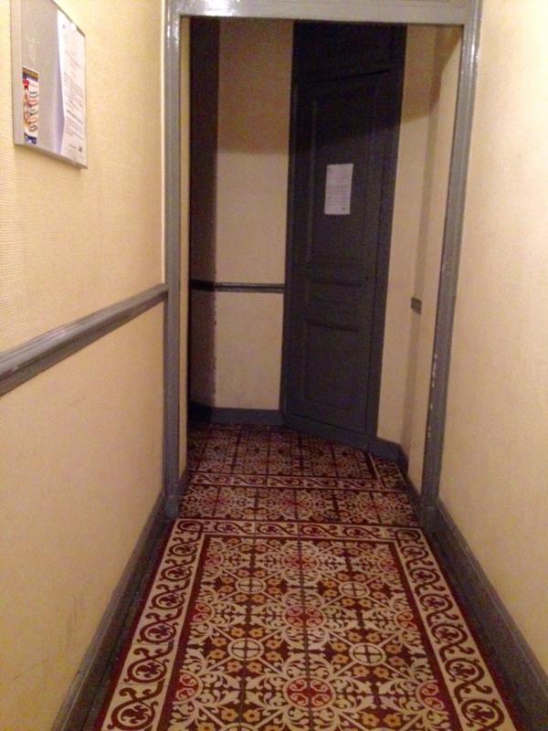 Sale apartment Gennevilliers 150000€ - Picture 7