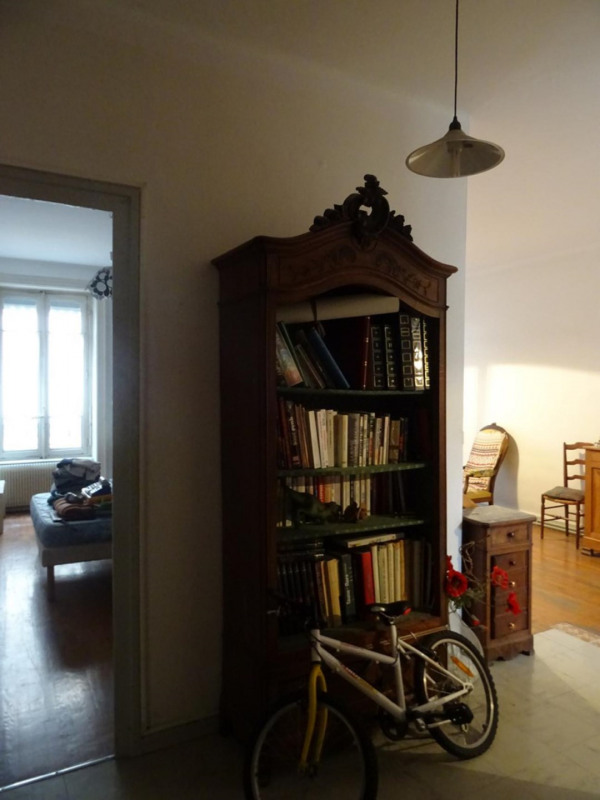 Sale apartment Lyon 3ème 225000€ - Picture 2