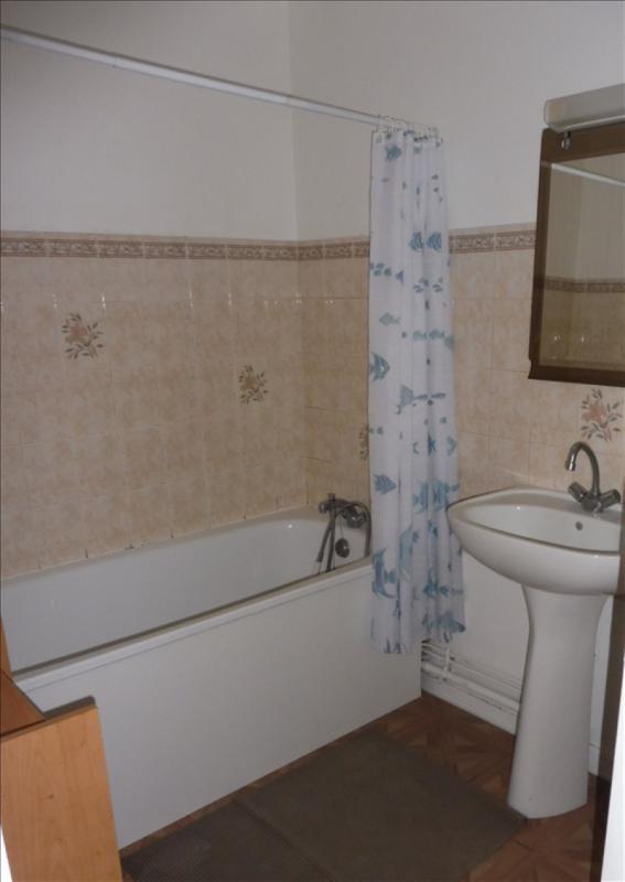 Location appartement Beaupreau 260€ CC - Photo 2