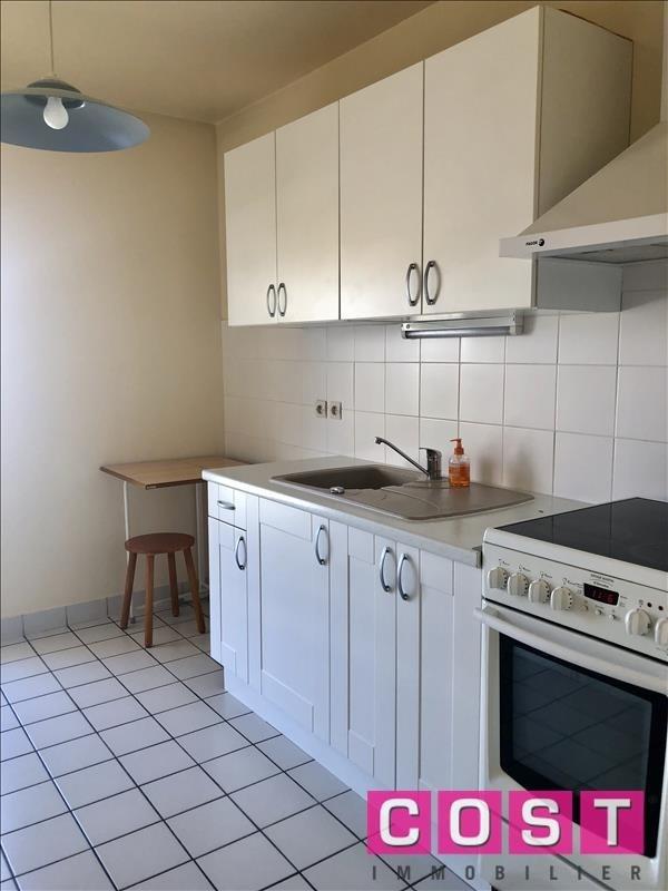 Verhuren  appartement Asnieres sur seine 1100€ CC - Foto 1