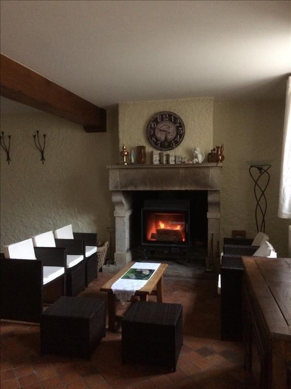 Vente maison / villa Creances 387775€ - Photo 7