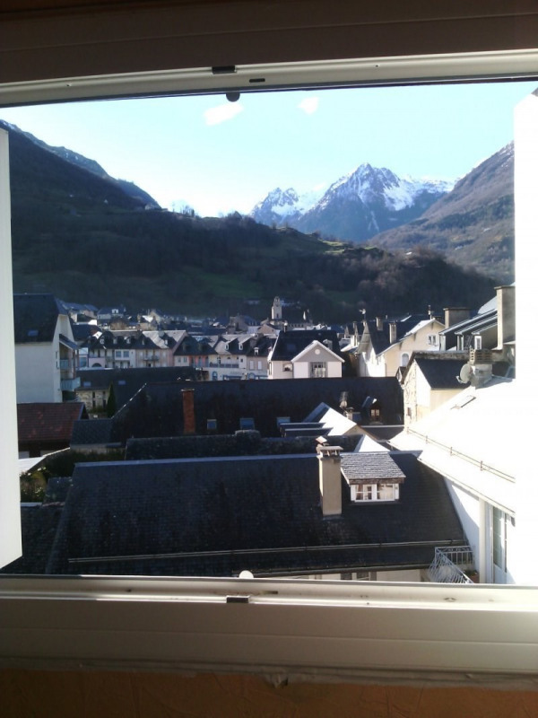 Sale apartment Luz st sauveur 237 400€ - Picture 3