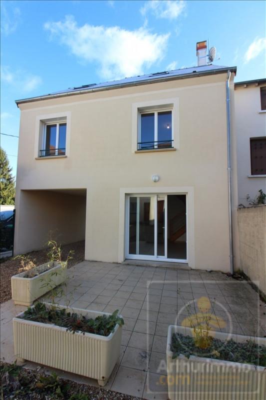 Rental house / villa Rambouillet 1500€ CC - Picture 1