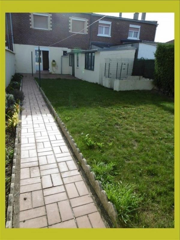 Sale house / villa Wingles 106900€ - Picture 1