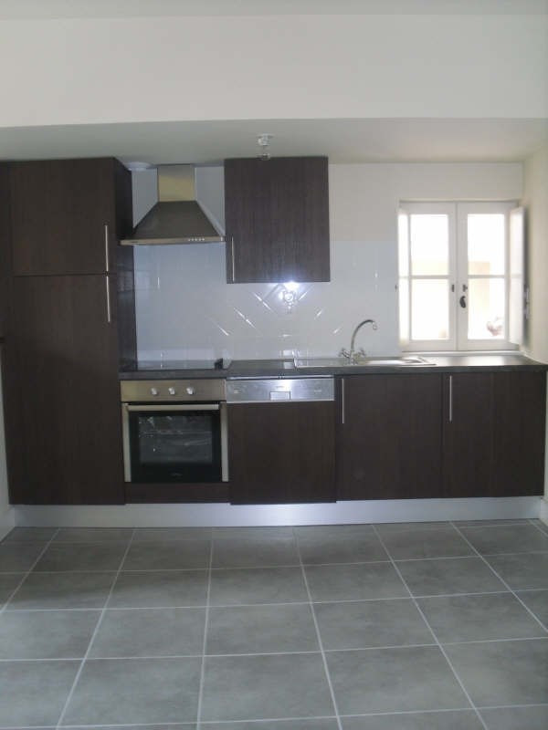 Alquiler  apartamento Nimes 445€ CC - Fotografía 2