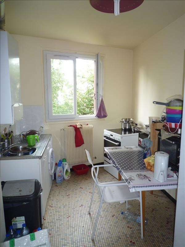 Rental apartment Villemomble 700€ CC - Picture 3