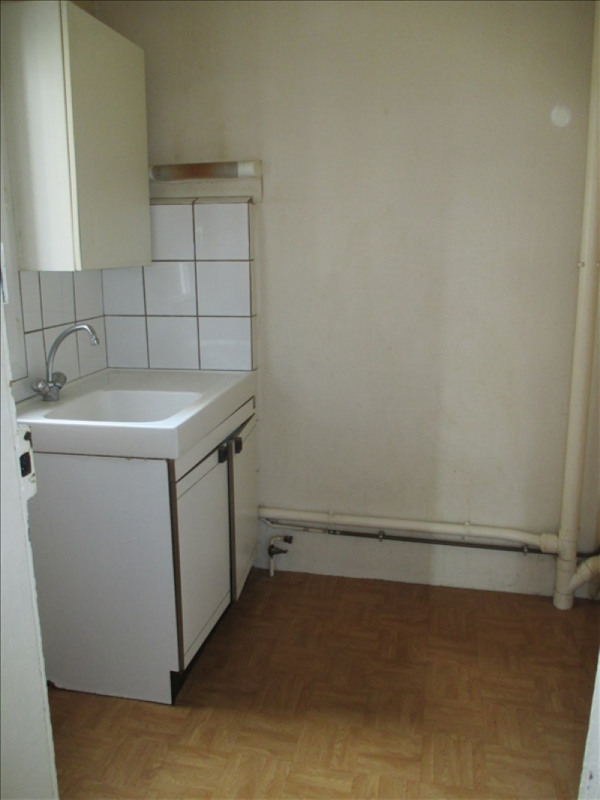 Sale apartment Ste savine 54000€ - Picture 5