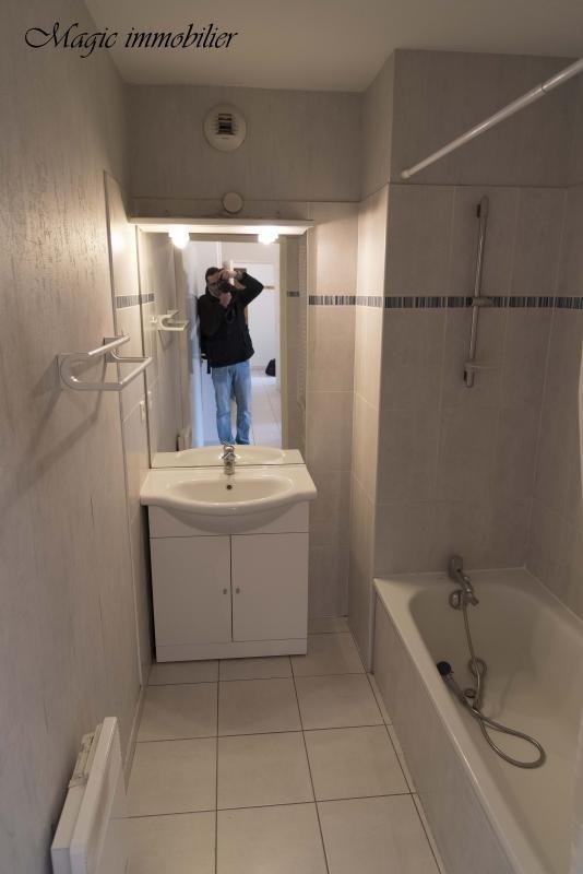 Rental apartment Bellegarde sur valserine 741€ CC - Picture 8
