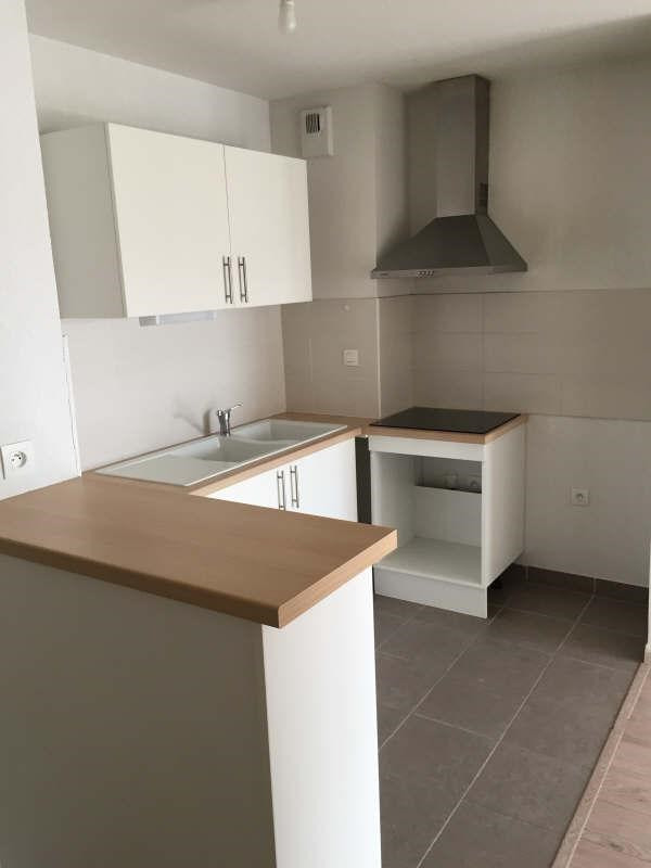 Rental apartment Toulouse 712€ CC - Picture 10