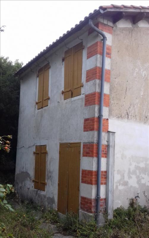Vente maison / villa Croix chapeau 184000€ - Photo 1