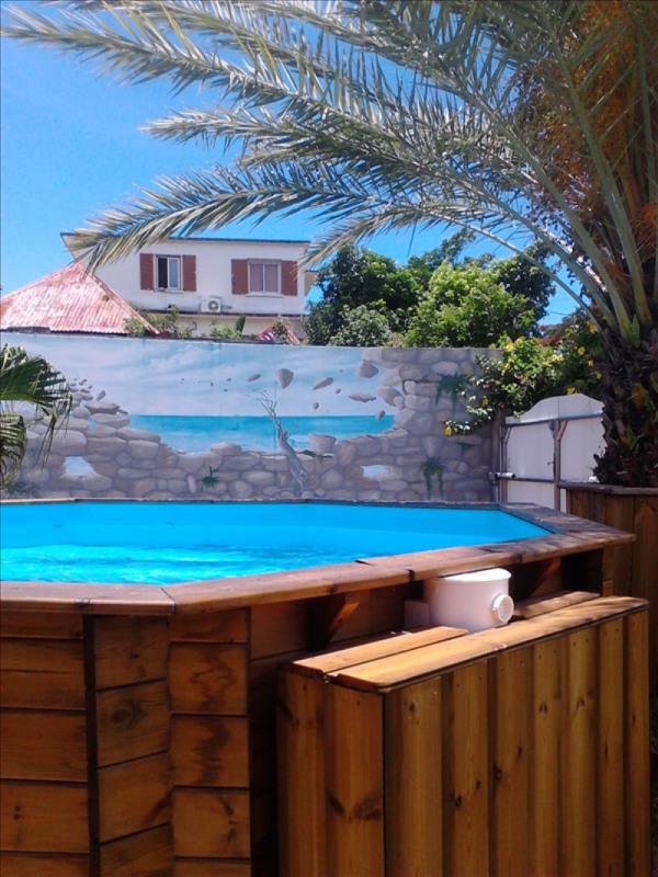 Sale house / villa St joseph 280000€ - Picture 1