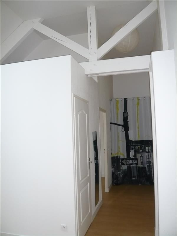 Rental apartment Bois le roi 750€ CC - Picture 4