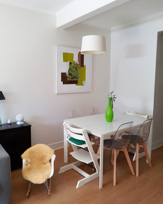 Sale apartment Montmorency 330 000€ - Picture 4