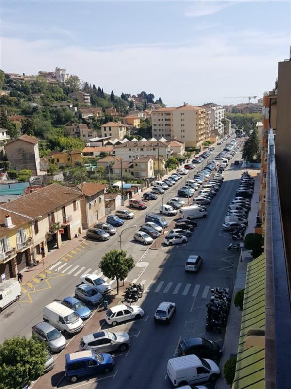 Vente appartement Menton 239000€ - Photo 1