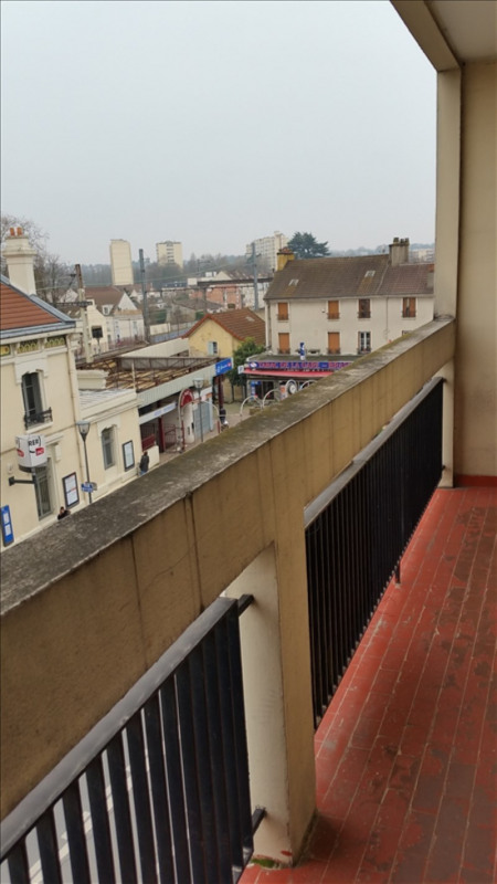 Vente appartement Savigny sur orge 159600€ - Photo 6