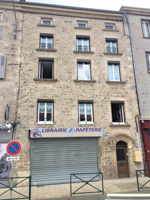 Sale apartment Saint-bonnet-le-château 189000€ - Picture 1