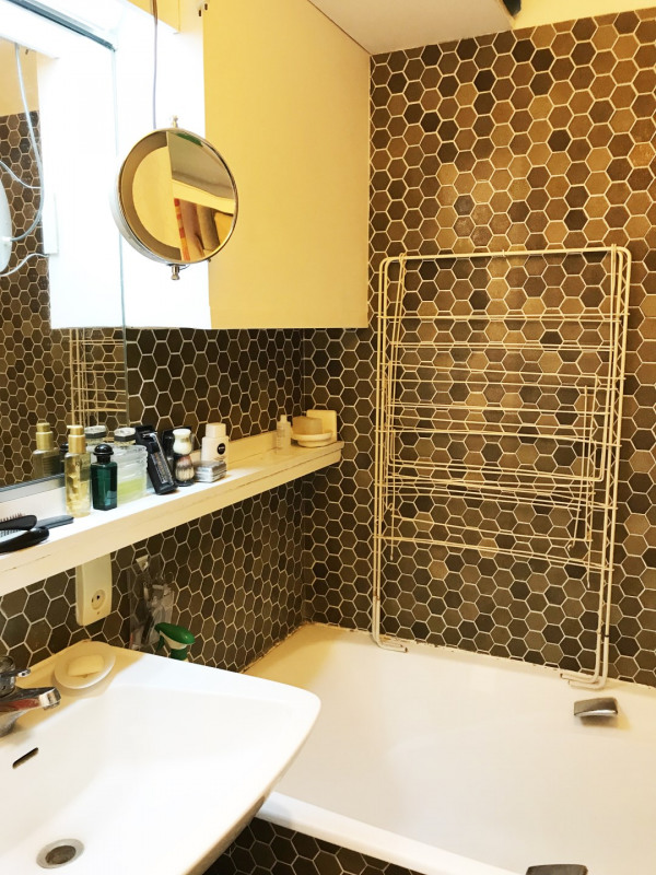 Vente appartement Paris 15ème 279000€ - Photo 5