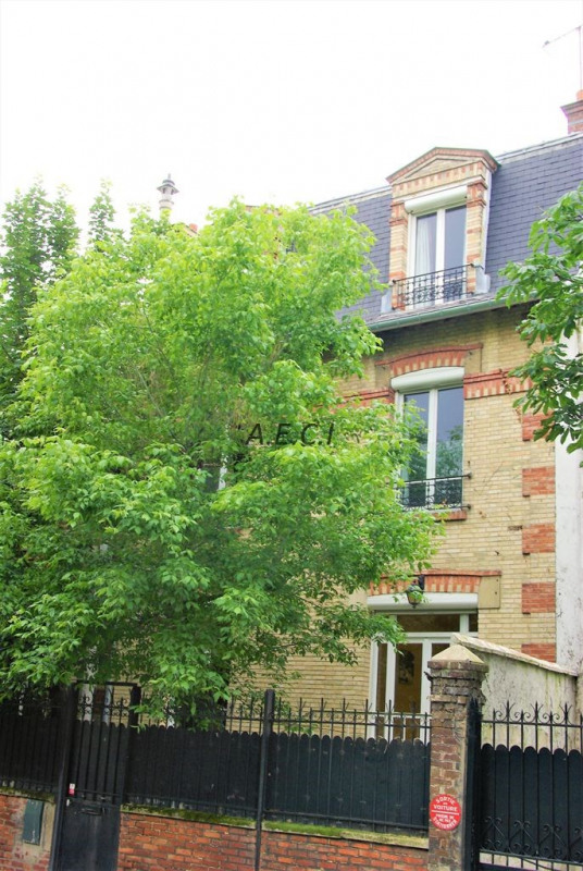 Deluxe sale house / villa Courbevoie 2390000€ - Picture 3