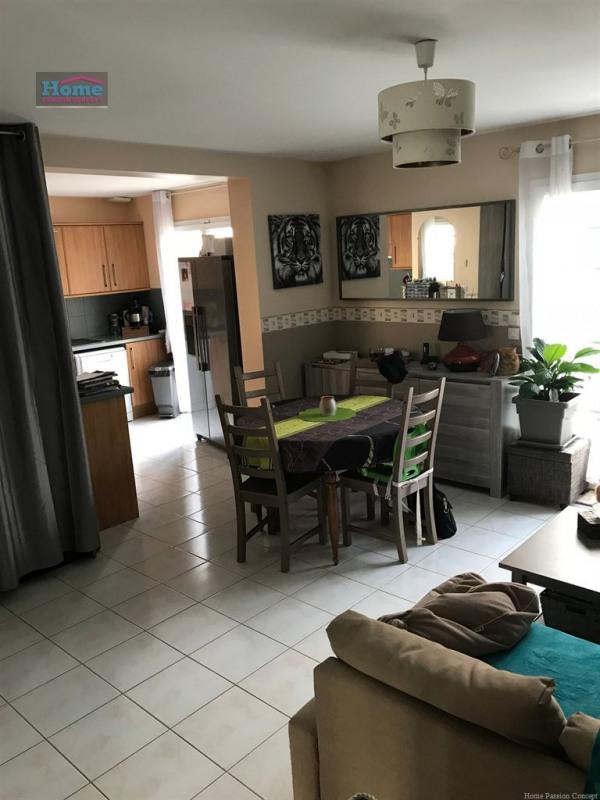 Vente appartement Sartrouville 296000€ - Photo 3