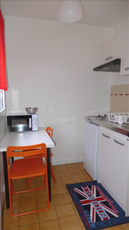 Vente appartement Bondy 112 900€ - Photo 3