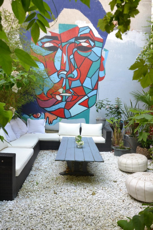 Vente appartement Colombes 625000€ - Photo 2