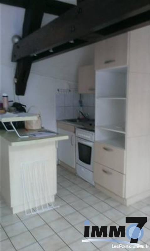 Location appartement La ferte sous jouarre 625€ CC - Photo 2